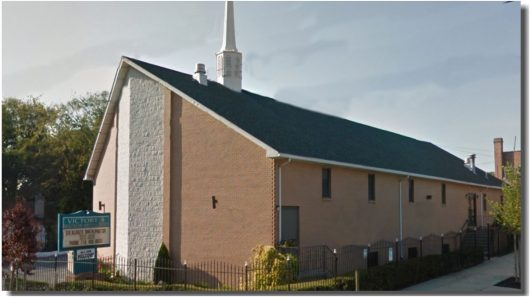 Victory Seventh-day Adventist Church    A Place For You
